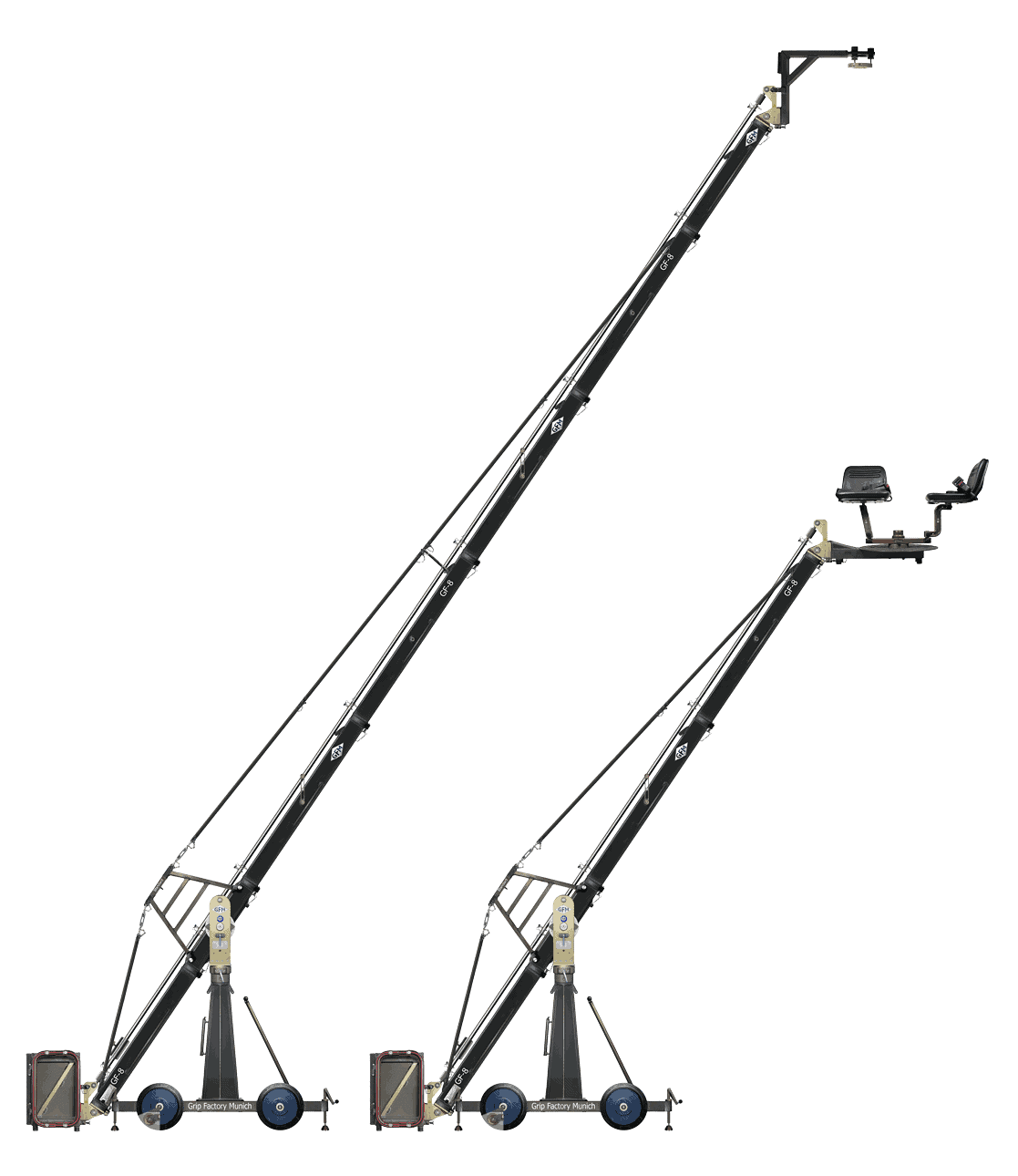 GF-8 Crane