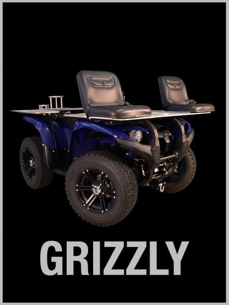 grizzly-700