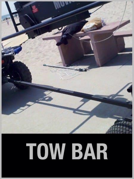 tow-bar